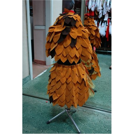 Карнавальный костюм Курочка 6038