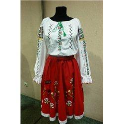 Costum national pentru maturi 4179