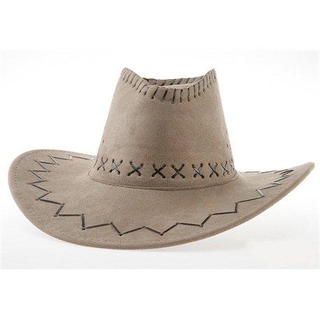 Взрослые Карнавальные шляпы Ковбоя 4657