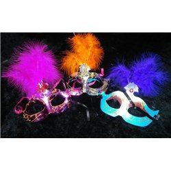 Mască pentru carnaval 2434