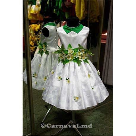 Платье для девочки Подснежник, Жасмин 2229
