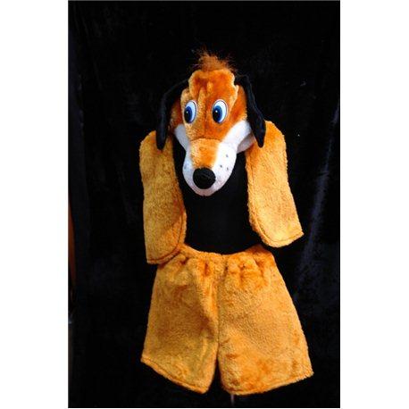 Карнавальный костюм Собачки 1532