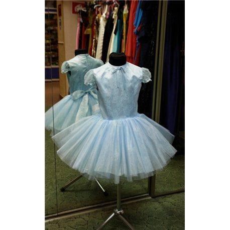Балерина, Весна голубое 7 лет 1501