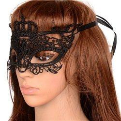 Mască pentru carnaval 2