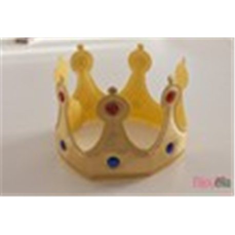 Корона Мягкая Детская 7033