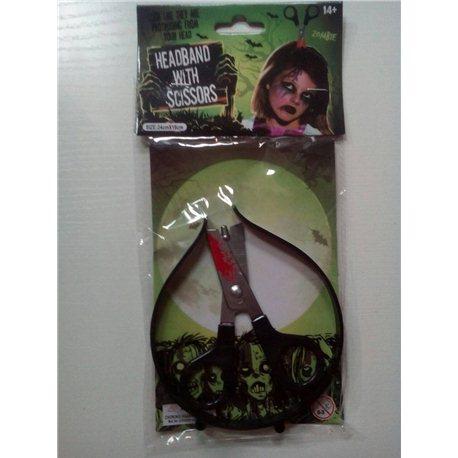Обруч ножницы10912