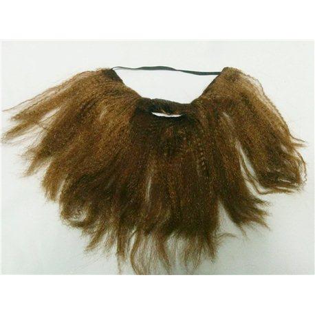 Борода рыжая с усами 10920