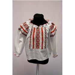 Национальная блузка девочка8803