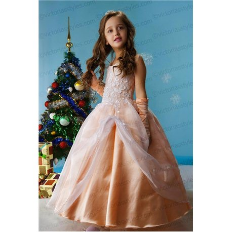 Rochiță pentru fetițe 2190
