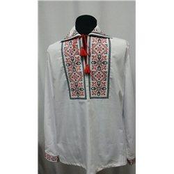 Национальная рубашка мужская 48 7570