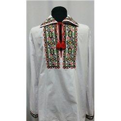 Национальная рубашка мужская 7568