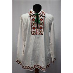 Национальная рубашка мужская 10401 42р.