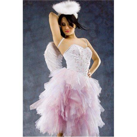 Costum de Carnaval pentru Maturi Elf Zînă 1305