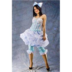 Costum de Carnaval pentru Maturi Malvina Elf 1364