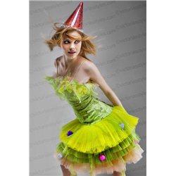 Costum de Carnaval pentru Adulti Bomboană 1032