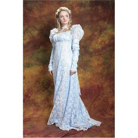 Costum de Carnaval pentru Adulti Rochie de Epocă, Medieval 2662