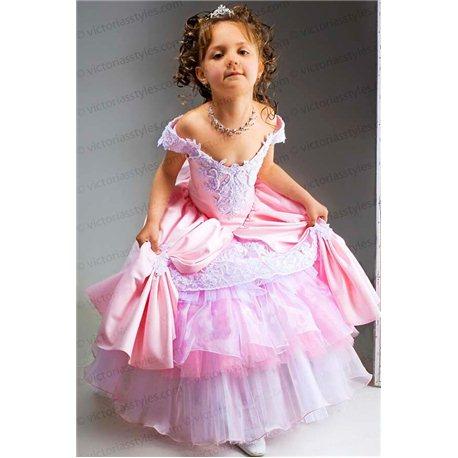 Rochiță pentru fetițe 2909