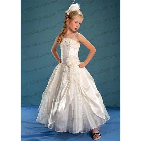 Rochiță pentru fetițe1587