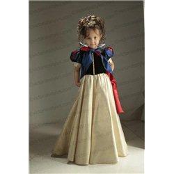 Costum de Carnaval pentru copii Alba ca Zăpada 2096