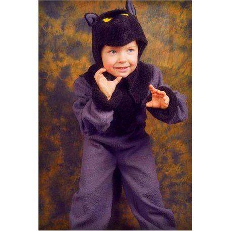 Детский карнавальный костюм Волк 0074, 0075