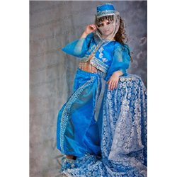 Восточная красавица, принцесса Жасмин 2968