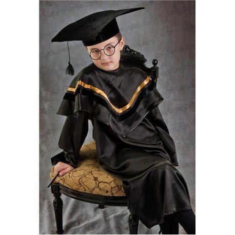 Детский карнавальный и маскарадный костюм Гарри Поттер 2632, 2633
