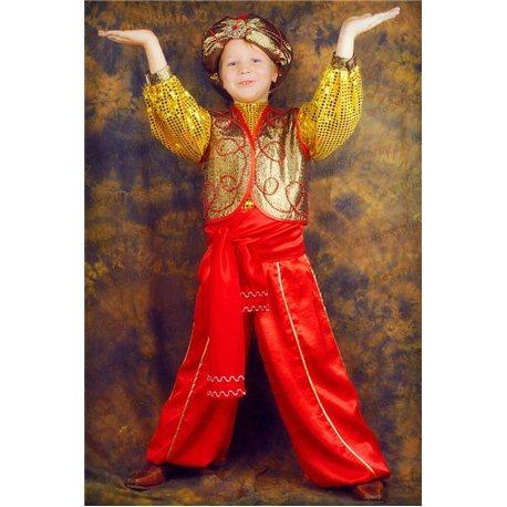 Costume de Carnaval pentru copii Aladdin, Ali Baba 2517