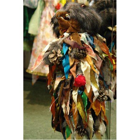 Карнавальный костюм Ёжик 3610, 4500, 3632, 4727, 4728