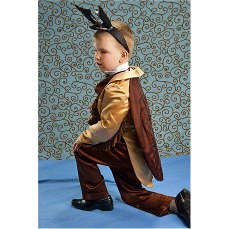 Детский карнавальный костюм Жук 2773
