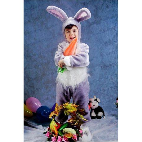 Costume de Carnaval pentru copii Iepuraș 3230