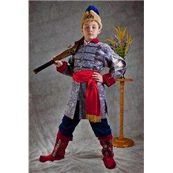 Детский карнавальный костюм Иван Царевич 3133
