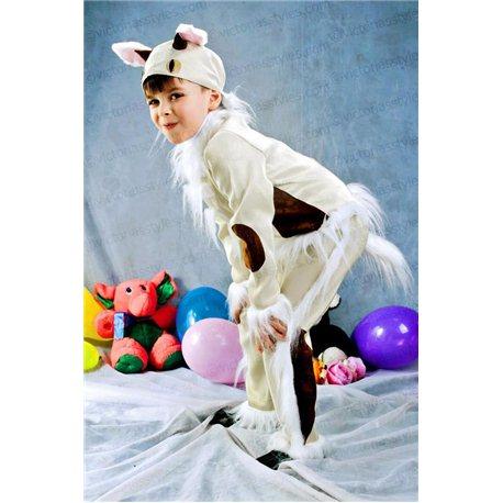 Маскарадный костюм  Козлик 3517, 1308