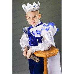 Costume de Carnaval pentru copii Rege 3841, 4570, 1697, 3716, 4571