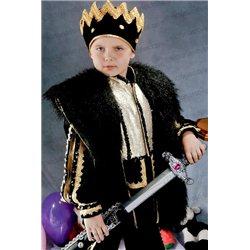 Costume de Carnaval pentru copii Rege, Principe 0121
