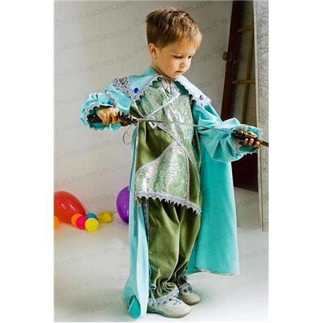 Costume de Carnaval pentru copii Principe 2476