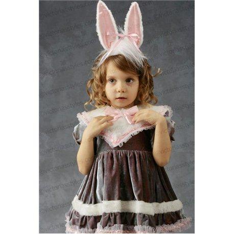 Costume de Carnaval pentru copii Pisică, Iepuraș, Șoricel 3140
