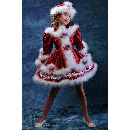 Costume de Carnaval pentru copii Crăciuniță 0859