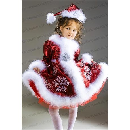 Крэчуница, помощница Санта Клауса 2731