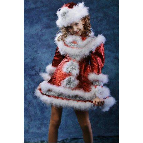 Costume de Carnaval pentru copii Crăciuniță 0858