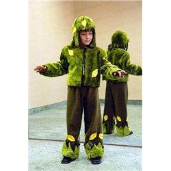 Costume de Carnaval pentru copii Omul pădurii 0031