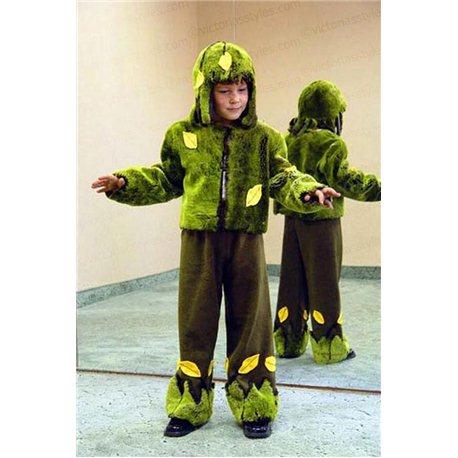 Детские карнавальные и маскарадные костюмы Леший 0031