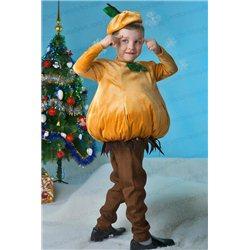 Costum de Carnaval pentru copii Ceapă, Dovleac, Pară 3880, 3883