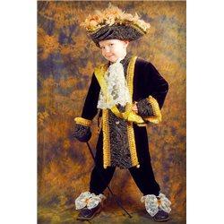 Детские карнавальные и маскарадные костюмы Людовик XIV 0025