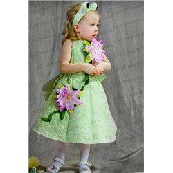 Costum de Carnaval pentru copii Broscuță 2418