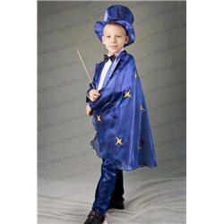 Costum de Carnaval pentru copii Magician 3689, 4534