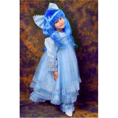 Costum de Carnaval pentru copii Malvina 3587