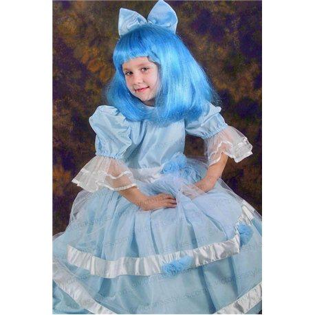 Costum de Carnaval pentru copii Malvina 0037