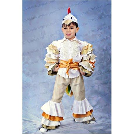 Costum de Carnaval pentru copii Mexican, Puișor 3146, 1367