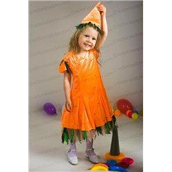 Costum de Carnaval pentru copii Morcov 2469, 2514, 2515