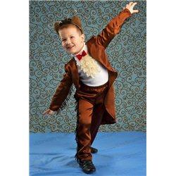 Costum de Carnaval pentru copii Furnică 4215, 4216, 4217